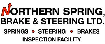 Northern Spring Brake & Steering Ltd.
